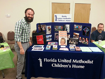 Church Relations | Florida United Methodist