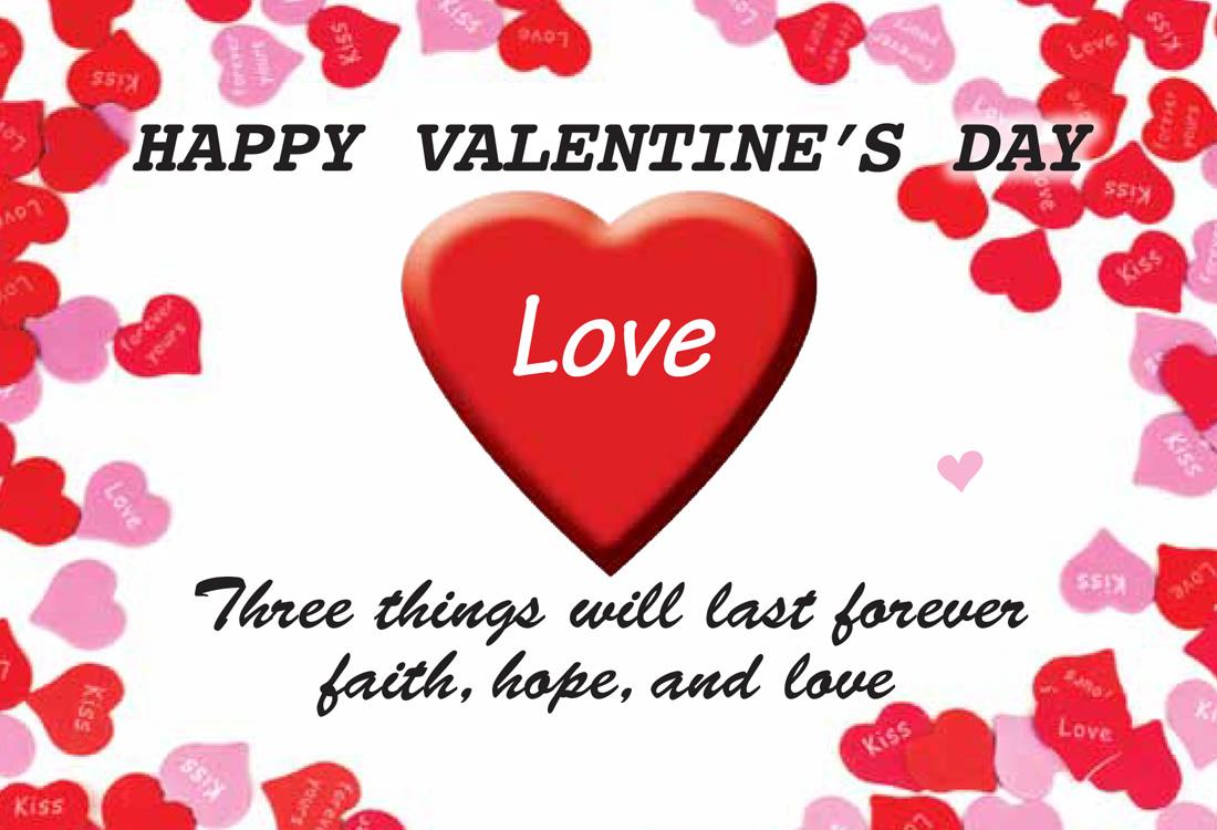 Happy Valentines Day Florida United Methodist